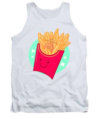 French Tank Tops