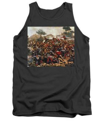 Recently Sold -  - Redshirt Tank Tops