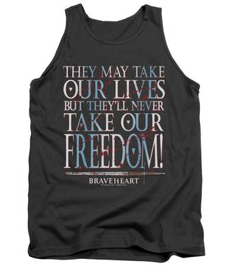 Historical Tank Tops