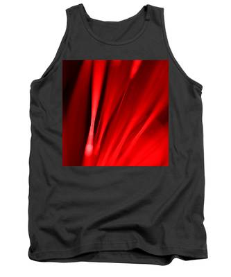 Hot Blooded Series Part 2 Tank Top