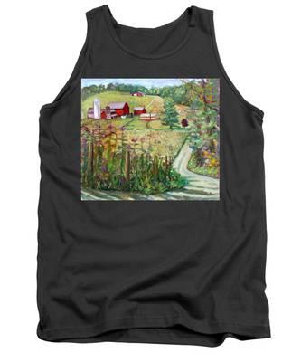 Meadow Farm Tank Top