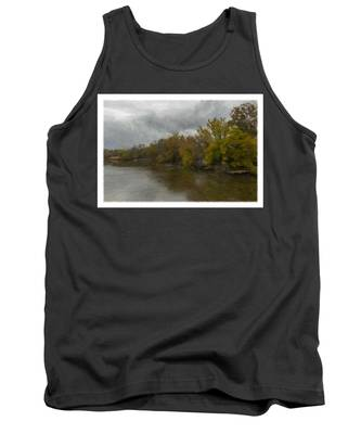 New Milford By Water Side Tank Top