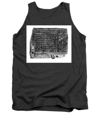 New Yorker October 10th, 1994 Tank Top