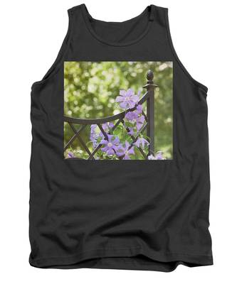 On The Fence Tank Top