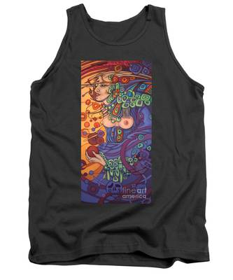 One Eighth Tank Top