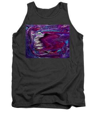 Purple Craze Tank Top