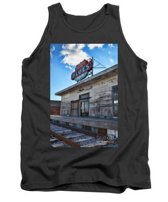 Tunica Gateway To The Blues Tank Top