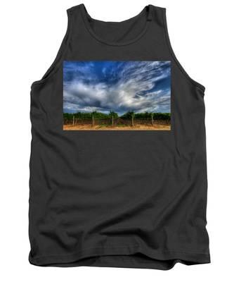 Vineyard Storm Tank Top