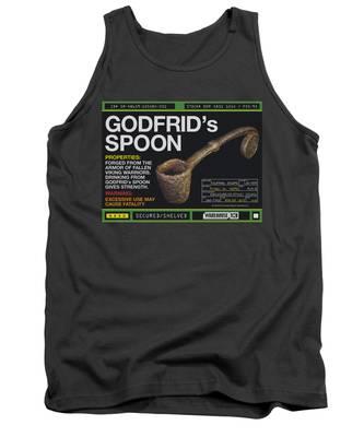 Spoon Tank Tops