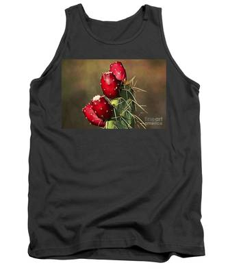 Prickley Pear Fruit Tank Top