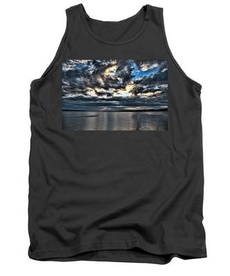 Stormy Morning Tank Top