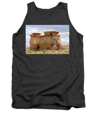 Three Fat Ladies Tank Top
