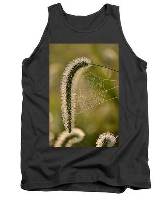 Webbed Tail Tank Top