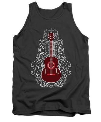 Acoustic Tank Tops