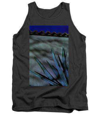 Aloe Cool Tank Top