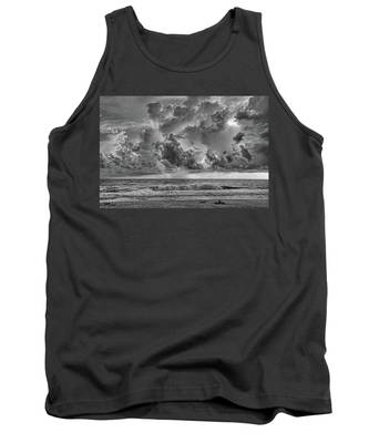 And The Rains Came 2 - Clouds Tank Top