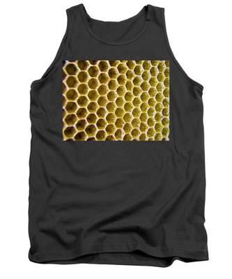 Bee's Home Tank Top