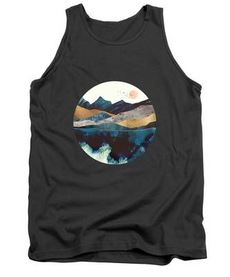 Reflections Tank Tops