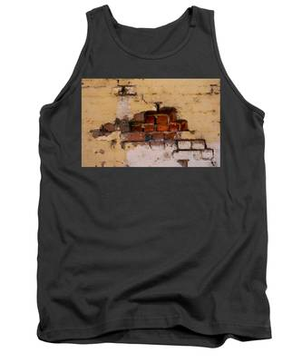Chico Wall 79 Tank Top