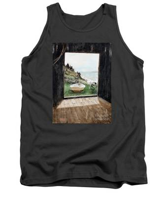 Dry Docked Tank Top