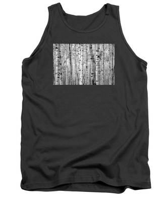 Family Resemblance Tank Top