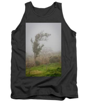 Fog And Wind Tank Top
