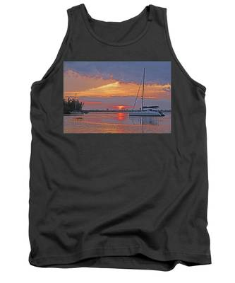 Greet The Day Tank Top