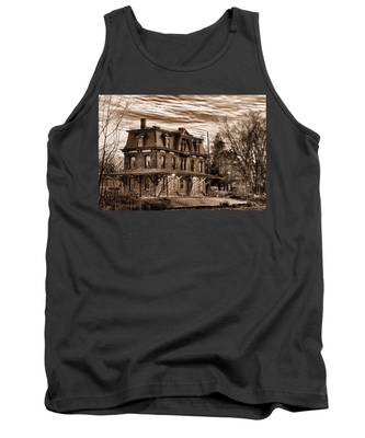 Hopewell Station Tank Top