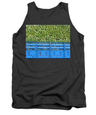 Indian Harvest Tank Top