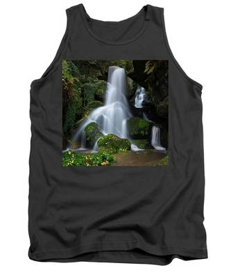Lichtenhain Waterfall Tank Top