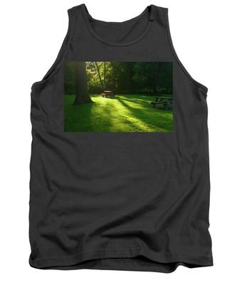 Place Of Honor Tank Top