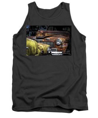 Rusting Away ... Tank Top