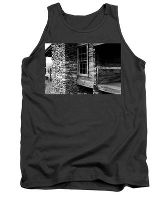 Side View Tank Top