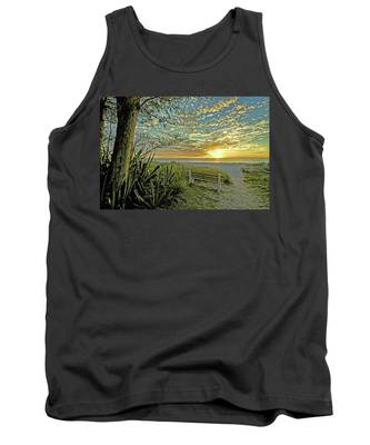The Bench Tank Top