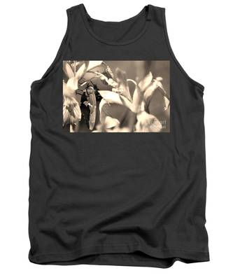 The Butterfly Tank Top