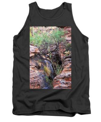 The Hole - Mount Lemmon Tank Top