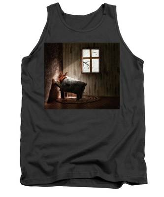 The Metamorphosis Redux Tank Top