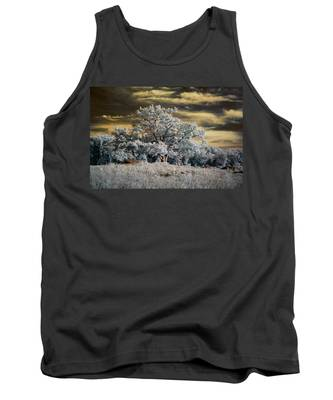 Witness To History Tank Top