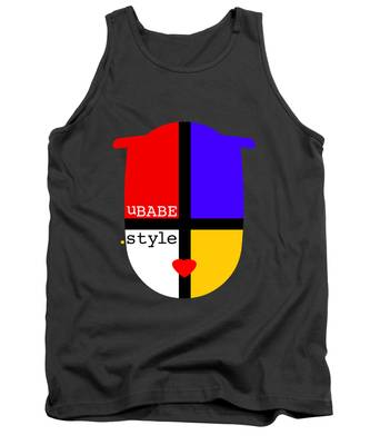 The Style Tank Top
