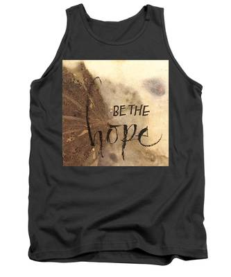 Be The Hope Tank Top