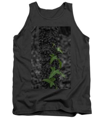 Industrious Ivy Tank Top