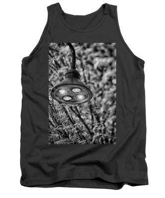 Lights In Town Tank Top