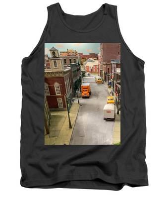 Main Street Tank Top