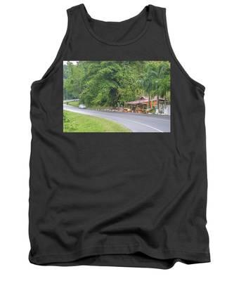 Saint Mary, Jamaica Tank Top