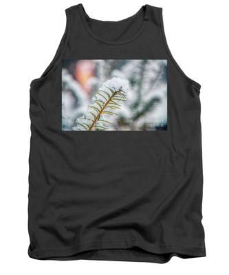 Snow Needle Tank Top