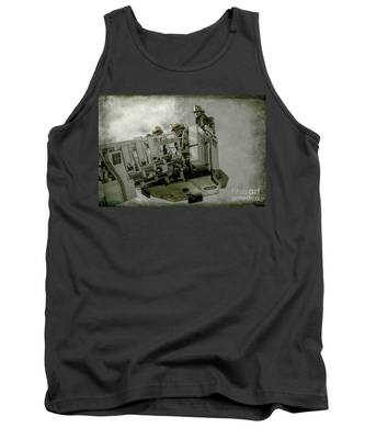 The Southside 3 Tank Top