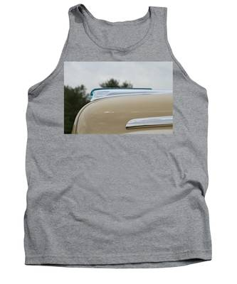 1947 Ford Tank Top
