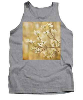 Days Of Dogwoods Tank Top