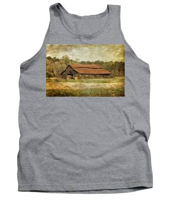 In The Country Tank Top