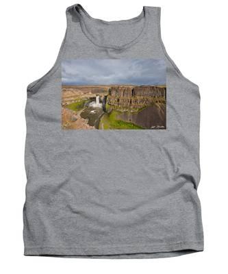 Palouse Falls Tank Top